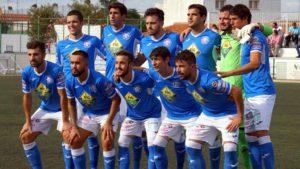 UC La Estrella vs UD Zafra Atlético