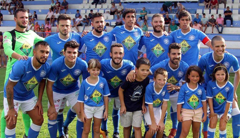 Zafra Atlético - Frexnense