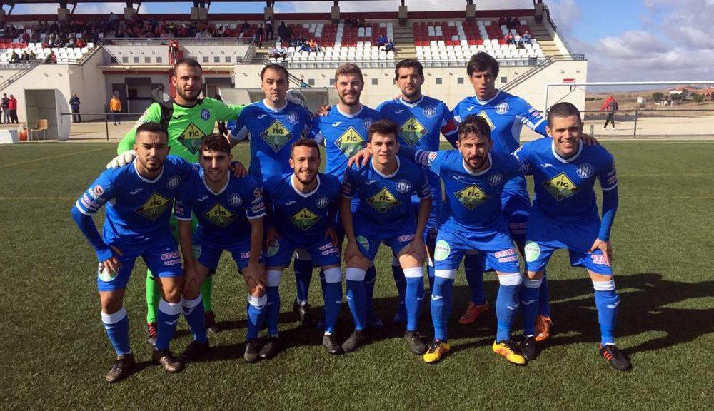 Campanario - Zafra Atlético
