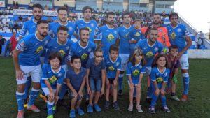 UD Zafra Atlético - CD Usagre