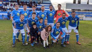 Zafra Atlético - Ilipense Zalamea