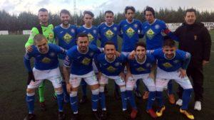 UD FRexnense 0 - 3 UD Zafra Atlético