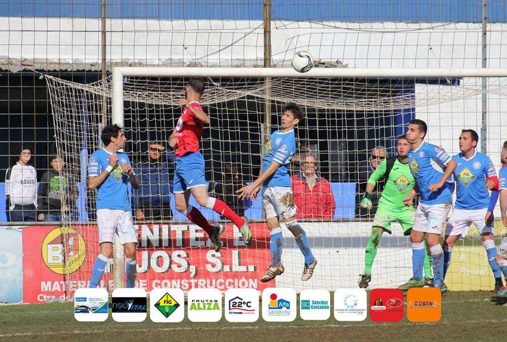 UD Zafra Atlético - UC La Estrella
