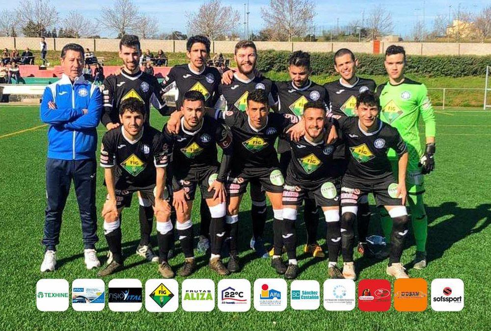 Nueva Ciudad - Zafra Atlético