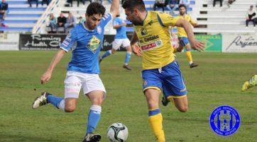 Previa CD Usagre vs Zafra Atlético