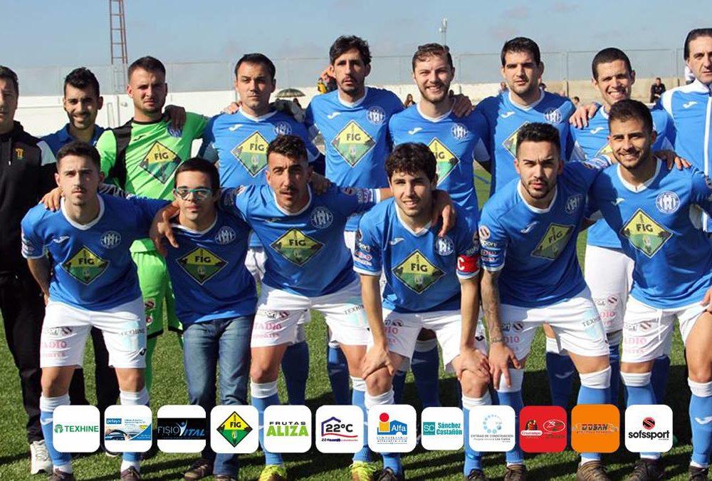 CD Usagre - Zafra Atlético