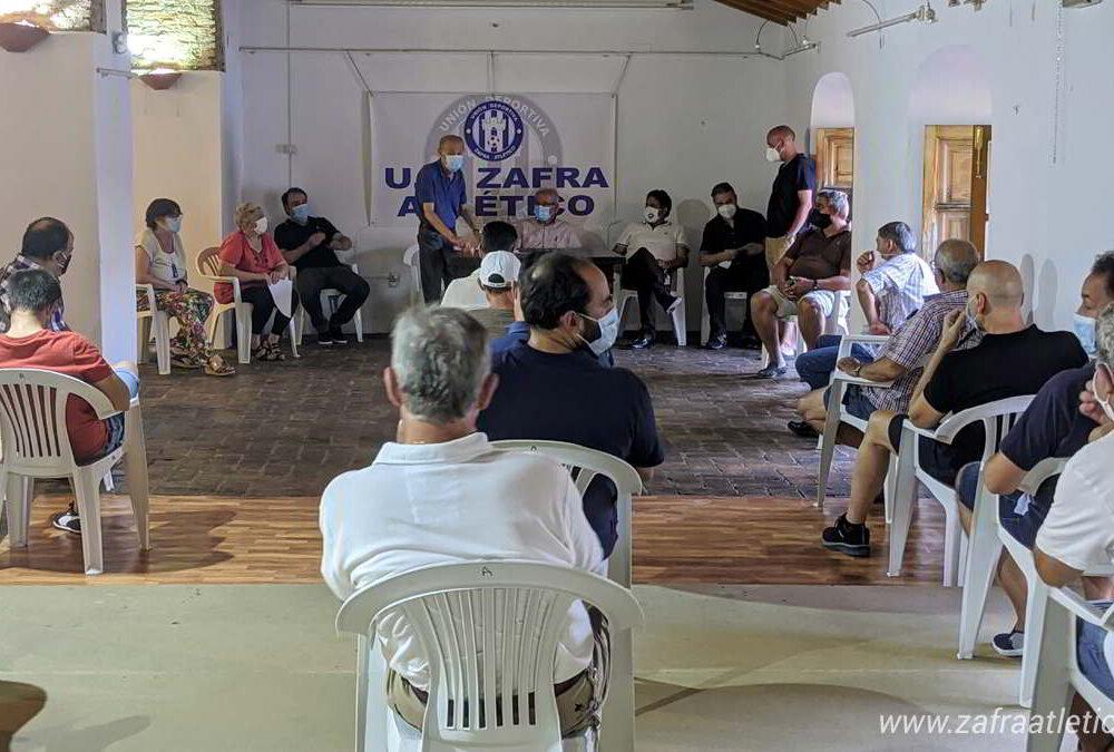Asamblea 2019 - 2020