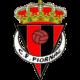 Escudo del CF Piornal
