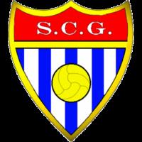 Escudo del Spórting Club La Garrovilla